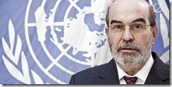Director-General of the Food and Agriculture Organization (FAO), Graziano da Silva