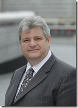 Chris Papa, Managing Director at Qubic