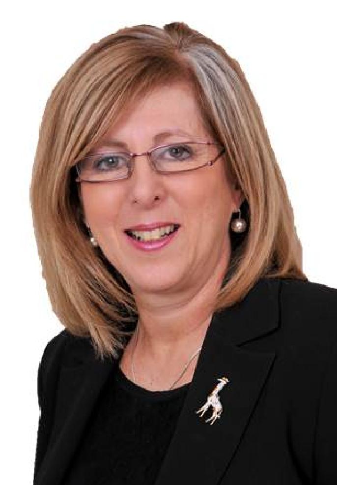 Teryl Schroenn, CEO of Accsys