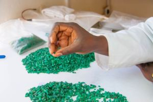 Kagem is the world's single largest-producing emerald mine